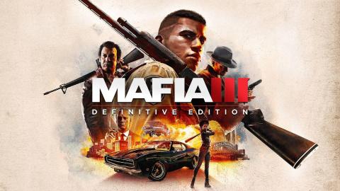 Mafia III : Definitive Edition sur ONE
