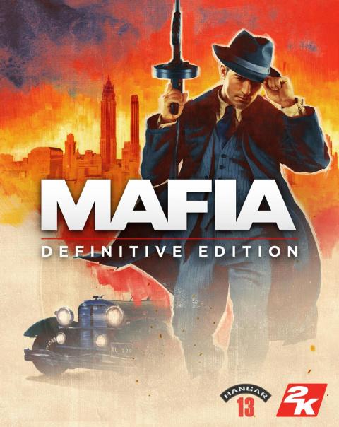 Mafia : Definitive Edition sur Stadia