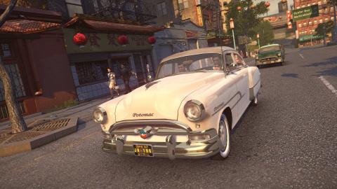 Mafia Trilogy sur PS4 : -40% sur la compilation mafieuse