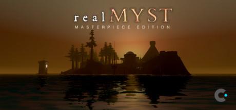 realMyst : Masterpiece Edition sur Switch