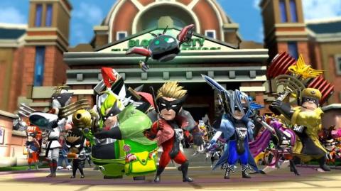 PlatinumGames - Selon Inaba, rejoindre Xbox Game Studios serait contraire aux objectifs du studio