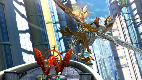 PlatinumGames - L'auto-édition de The Wonderful 101 : Remastered est un succès