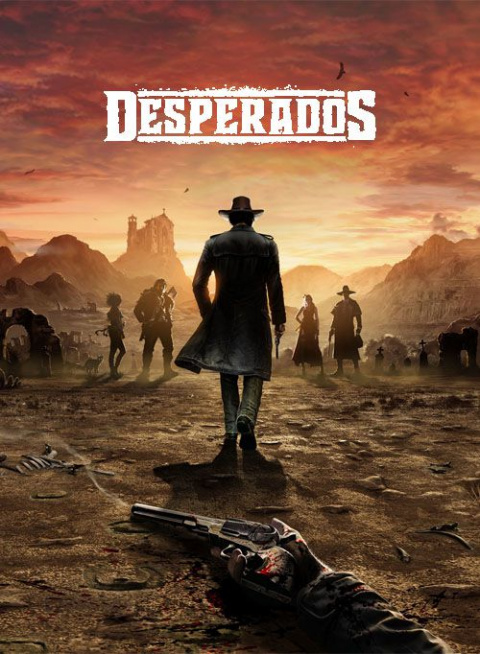 Desperados III sur ONE
