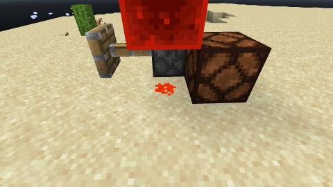 Minecraft màj 1.16, Snapshot 20w21a : mondes personnalisables et nouveauté redstone, notre guide