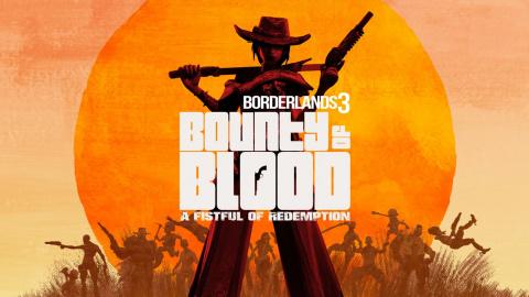 Borderlands 3 : Une prime sanglante : Le chemin de la rédemption sur PS4