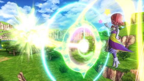 Dragon Ball Xenoverse 2 : Quelques images pour Chronoa, prochain personnage jouable