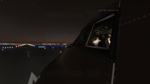 Microsoft Flight Simulator : Les nouvelles images de l'alpha V3