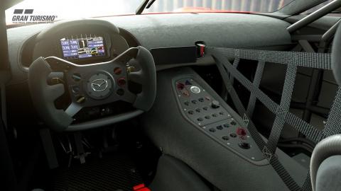 Gran Turismo Sport s'offre la Mazda RX-Vision