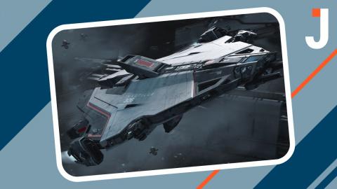 Le Journal du 22/05/20 : Star Citizen en 2020, Christopher Nolan dans Fortnite, l'accès aux jeux vidéo à l'étranger ...