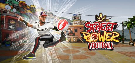 Street Power Football sur PS4