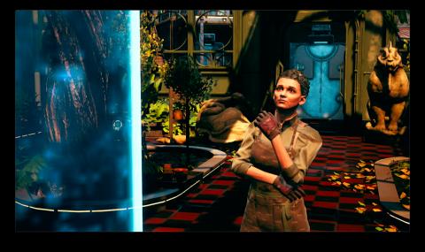 The Outer Worlds  : La version Switch partage de nouvelles images