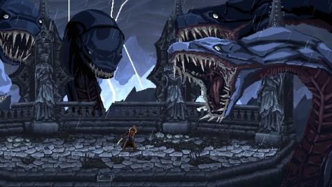 10 jeux Metroidvania à venir en 2021 (PS5, Switch, Xbox, PC...)