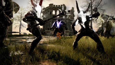 Shadow Arena : Le spin-off de Black Desert fait ses débuts sur Steam