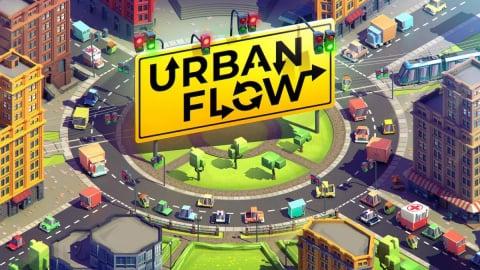 Urban Flow sur Switch