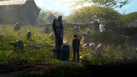 Sherlock Holmes : Chapter One annoncé en vidéo par Frogwares, également sur PS5 et Xbox Series X (Vidéo)