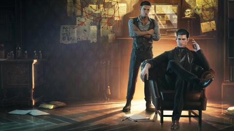 Sherlock Holmes : Chapter One annoncé sur current-gen, PS5 et Xbox Series X