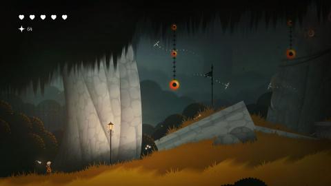 Neversong : une imparfaite escapade dans un univers charmant