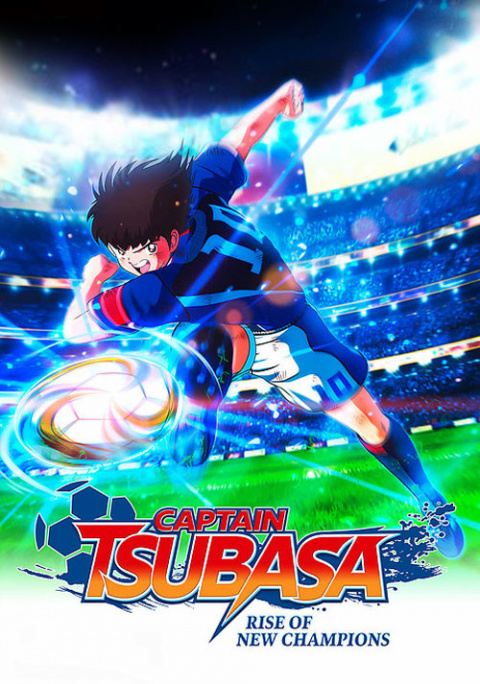 Captain Tsubasa : Rise of New Champions sur PC