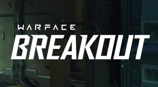 Warface : Breakout