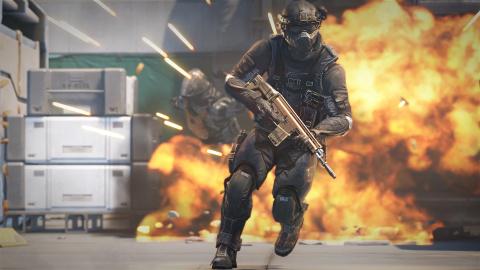 Xbox Free Play Days : Warface Breakout et deux autres jeux à l'essai ce week-end