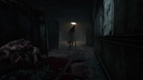 Silent Hill s'invite dans Dead by Daylight