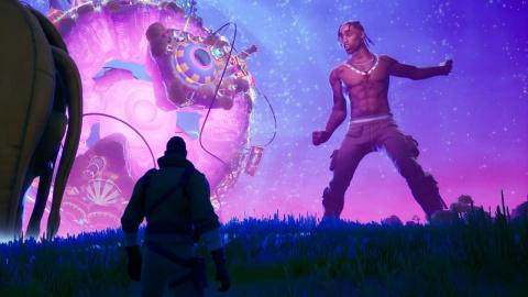 Fortnite : Pourquoi le titre d'Epic Games est passé de Battle Royale à maître du happening ?