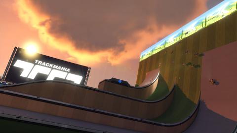 Trackmania (2020) : Le nouveau Nations réussit-il le contrôle technique ?
