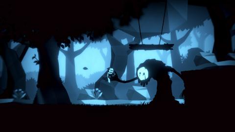 Eternal Hope, le platformer inspiré du studio Ghibli prend date