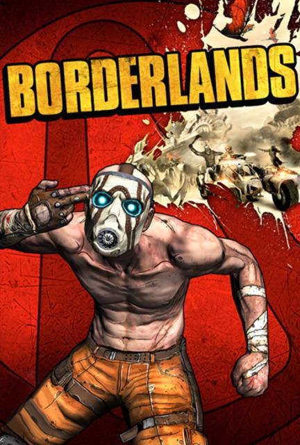 Borderlands sur Switch