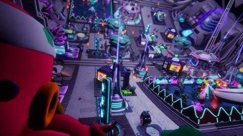 Spacebase Startopia : les versions PC, PS4 et Xbox One également reportées