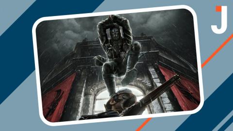 Le Journal du 28/05/20 : The Last of Us II, Trackmania 2020, interview d'Arkane Studios