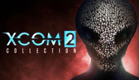 XCOM 2 Collection sur Switch