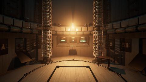 Industria : le FPS steampunk sortira sur PC début 2021