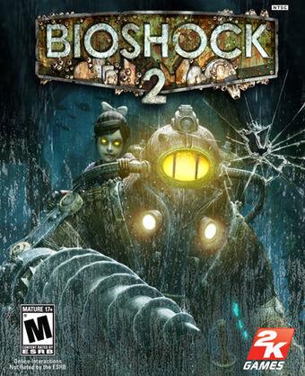 Bioshock 2 sur Switch