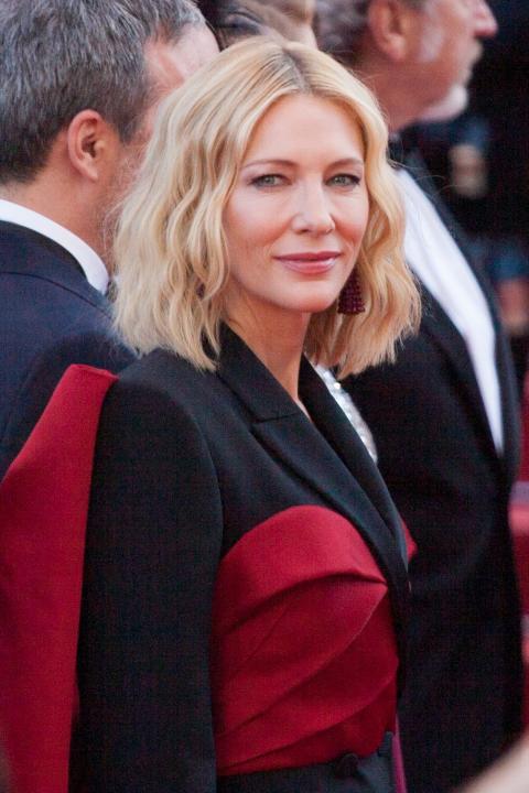 Borderlands : Cate Blanchett confirmée dans le casting du film