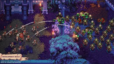 The Unliving (Team 17), un roguelite annoncé pour 2021 sur Steam