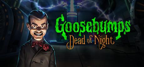 Goosebumps : Dead of Night sur ONE