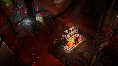 The Ascent : Date de sortie, scénario, action-RPG... On fait le point sur la perle cyberpunk