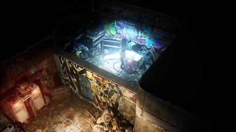 The Ascent : Nos impressions après la nouvelle présentation ID@Xbox