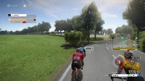 Tour de France 2020 se met à jour, l'IA dans le viseur