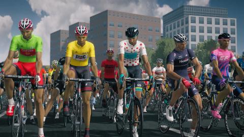 Tour de France 2020 : Quelques nouveautés bien senties
