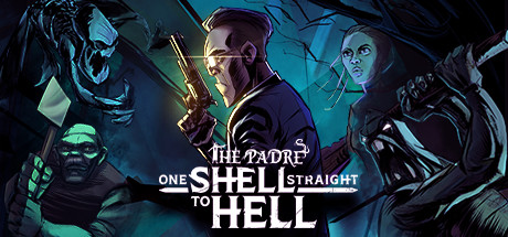 One Shell Straight To Hell sur PC