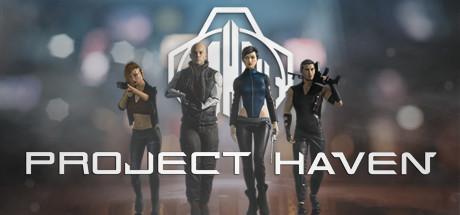 Project Haven sur PC