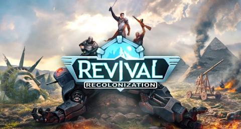 Revival : Recolonization sur PC