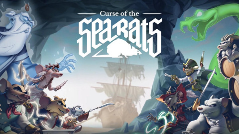 Curse of the Sea Rats sur ONE