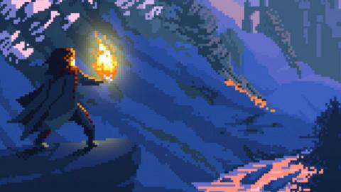 Wildfire : On met le feu aux poudres dans ce jeu d'infiltration (Vidéo commentée)