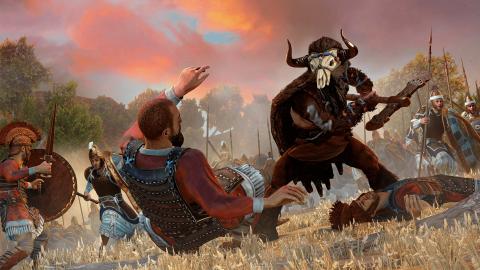 """A Total War Saga : Troy - les mods arriveront """"dès que possible"""" après la sortie"""