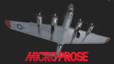 MicroProse officialise la suite de B17 Flying Fortress : The Mighty Eight