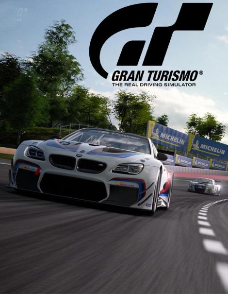 Gran Turismo Next sur PS5