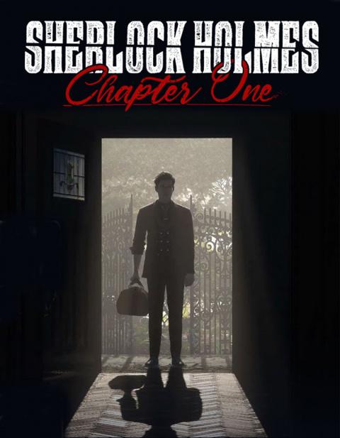 Sherlock Holmes : Chapter One